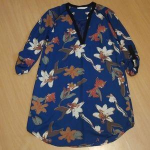 Lush dress size small